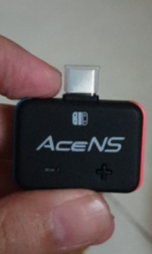 (Ready Stock) AceNS Loader For Atomsphere (FW 6 2) / ReiNx (FW 6 2) / Sx OS  (FW 6 2) - Switch Mod