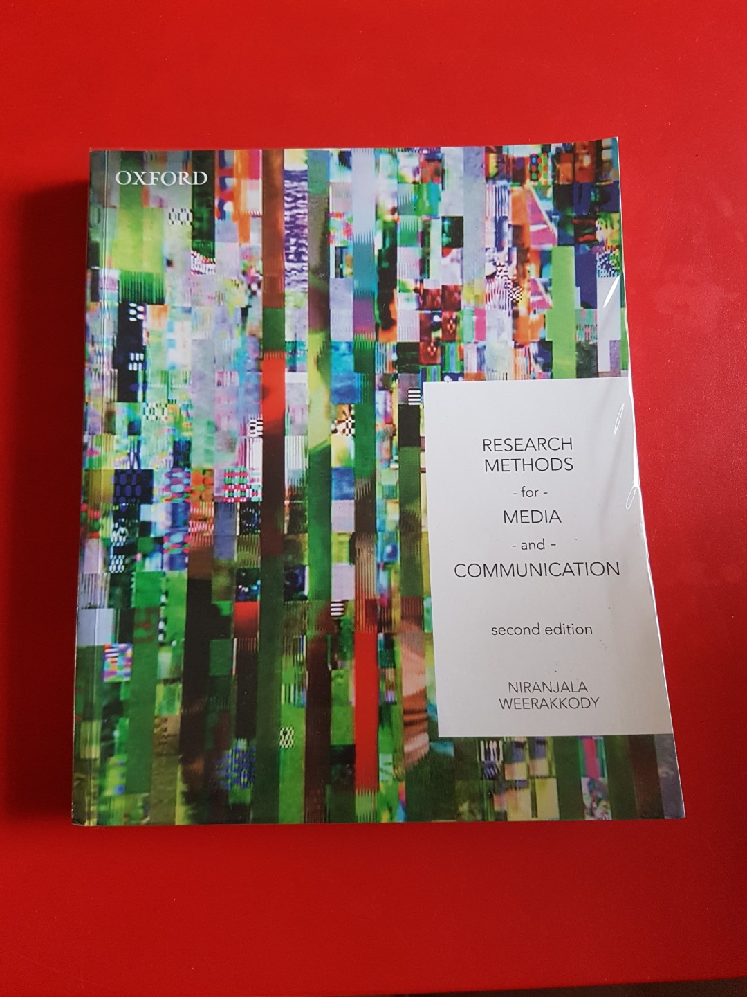 Research Methods (for Media and Communications) 2nd Edition