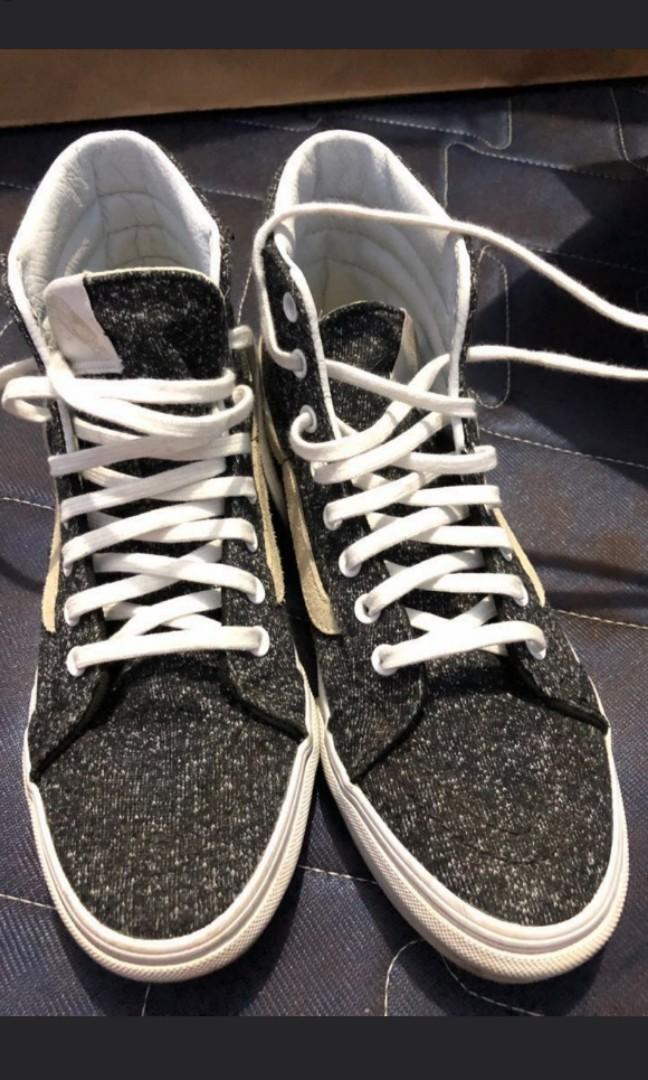 Sepatu Vans Baru e4354c7750