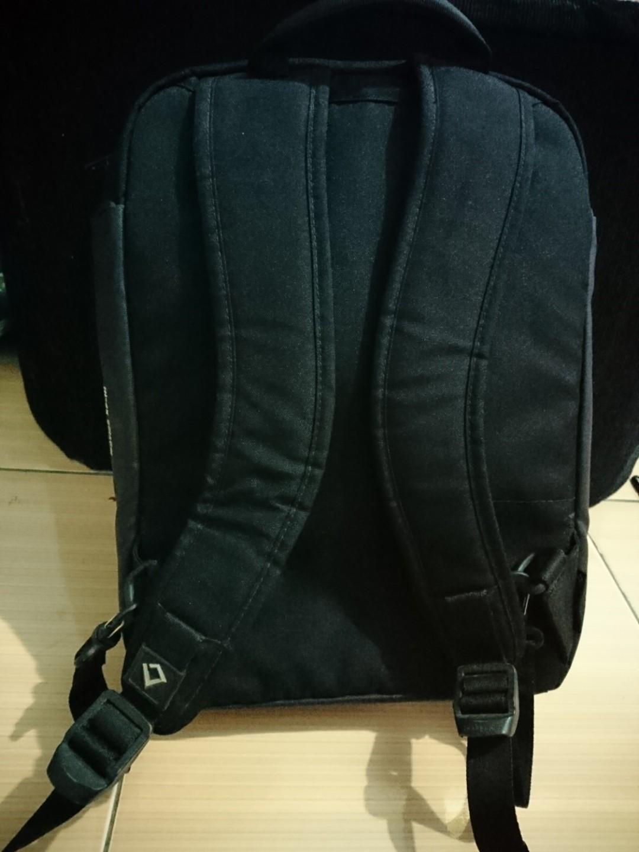 """Tas Laptop 14"""" Bodypack Original"""
