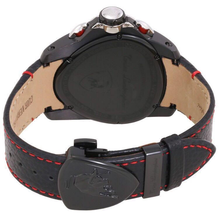 Tonino Lamborghini Spyder Watch Mod 1101 Men S Fashion Watches On