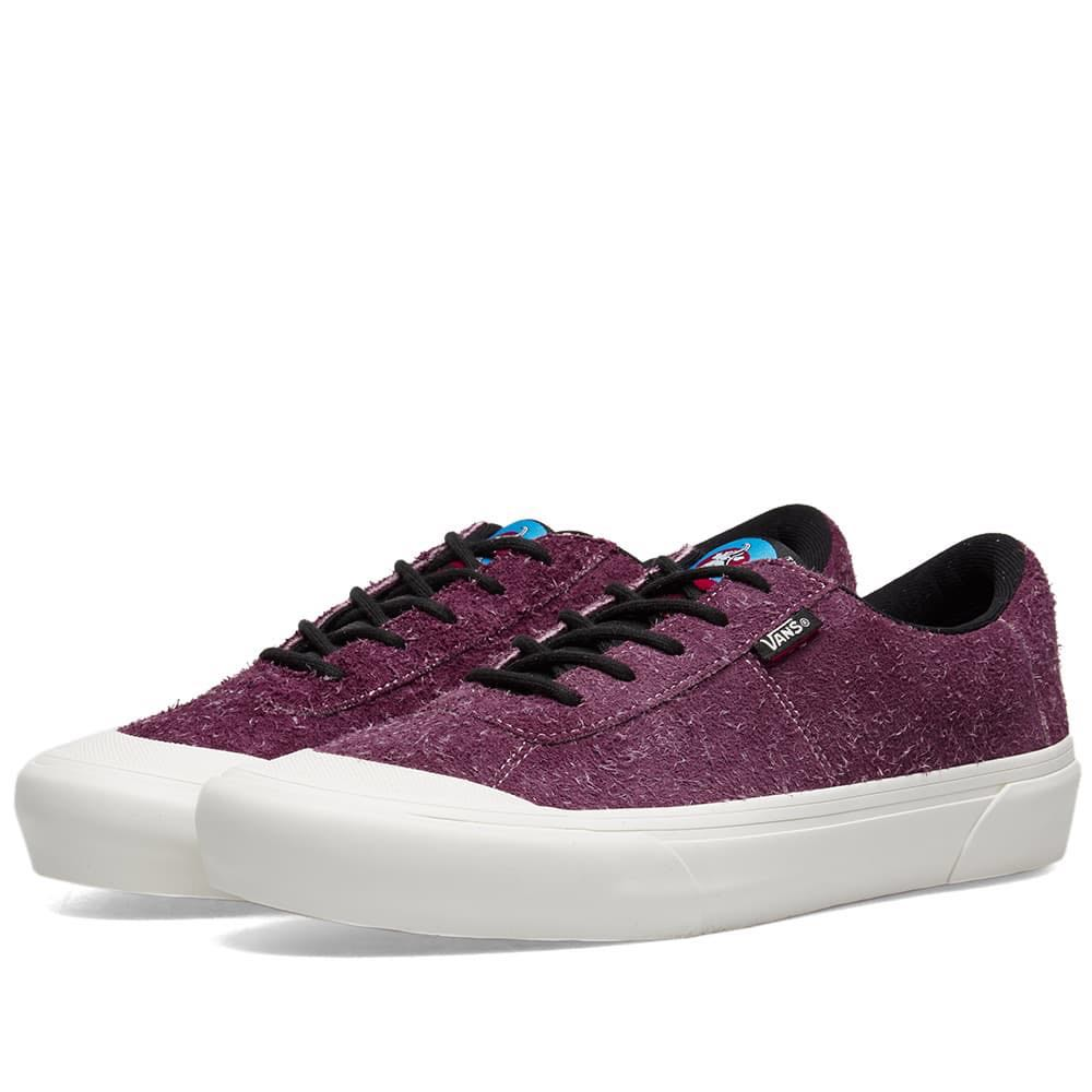 c9f5183ea6 Vans x Pop Trading Company Agah Re-Issue PRO