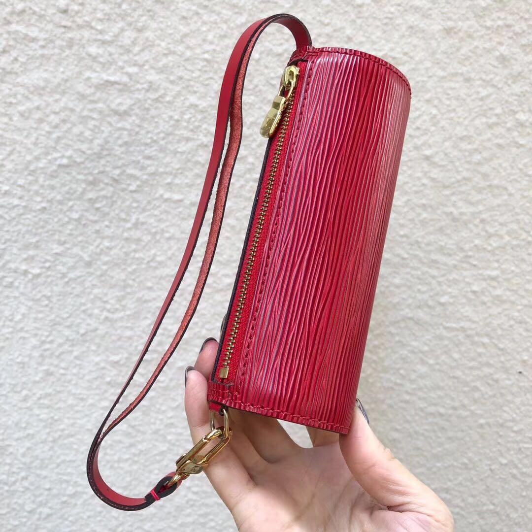 65452efc288 Vintage Authentic LV Epi Leather Papillon Bag, Women's Fashion, Bags &  Wallets on Carousell