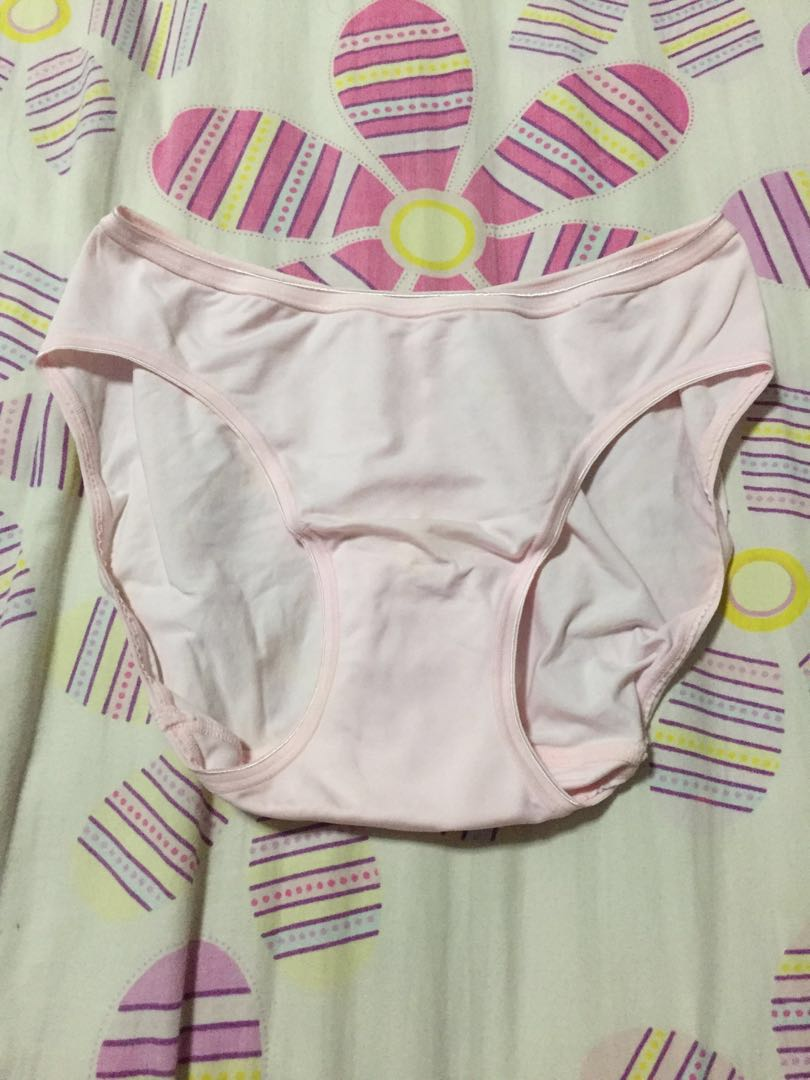 51b70ad50da8 Wacoal pink panty, Women's Fashion, Clothes, Others on Carousell