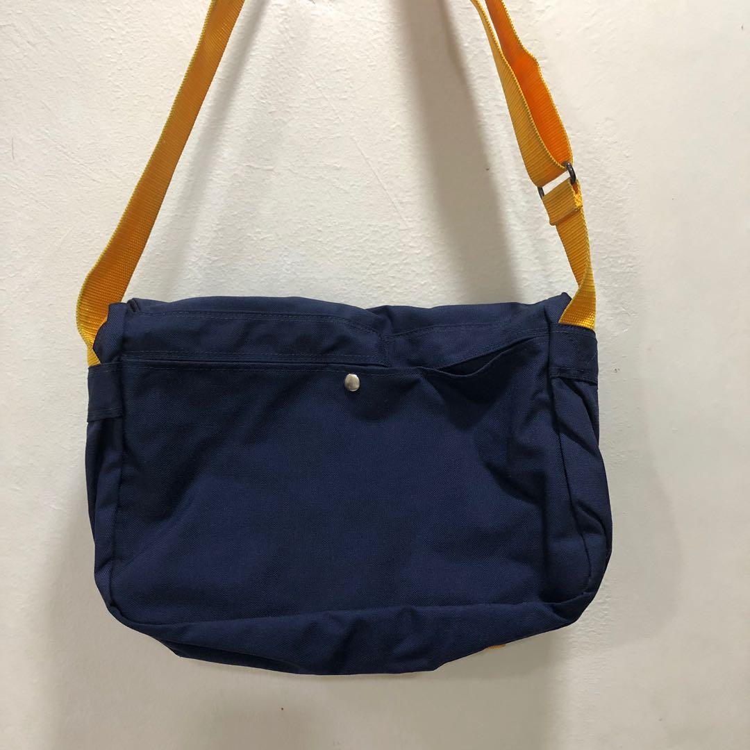 76dbd4a944 Willblend Messenger Bag