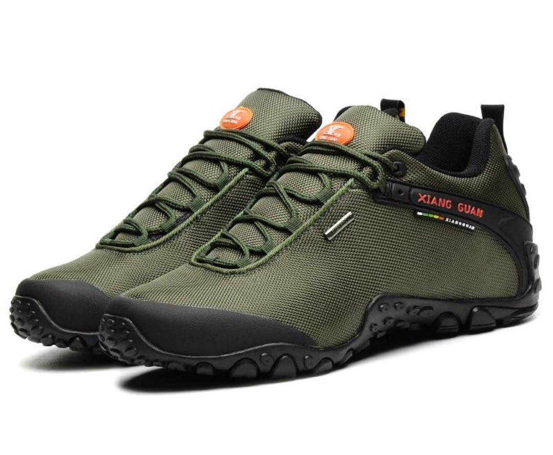 c7fbbe4a10e XG Hiking Shoes