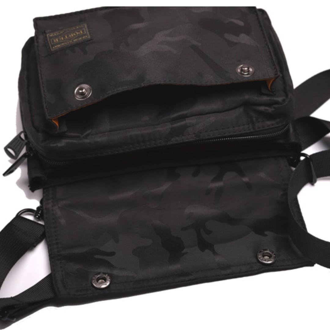 057a6303b322 yoshida head porter travel sling ( instock )