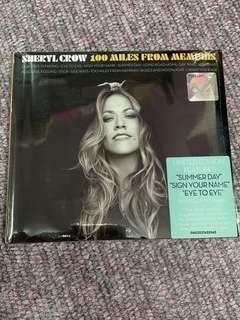 Shirley Crow CD