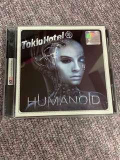 Tokio Hotel album
