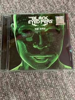 Black Eyed Peas - Album