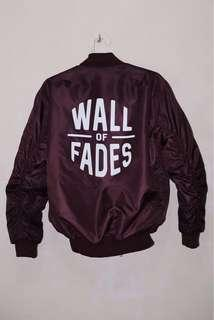 (TURUN HARGA!!) Bomber WOF Committee/Wall of Fades