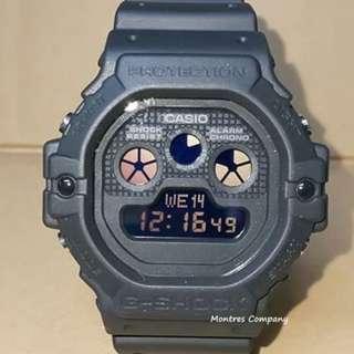 Montres Company香港註冊公司(25年老店) CASIO g-shock DW-5900 DW-5900BB DW-5900BB-1 有現貨 DW5900 DW5900BB DW5900BB1