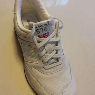 New Balance 576 Made in Uk sz Uk 3.5