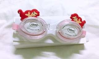 Disney swimming goggles for kids-princesses series
