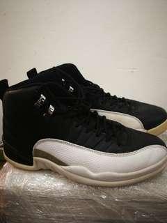 Air Jordan 12 uk7