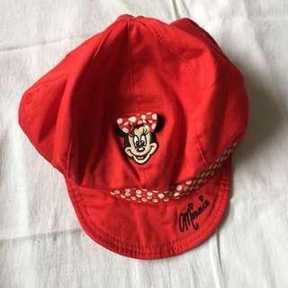 Minnie Disneyland Hat