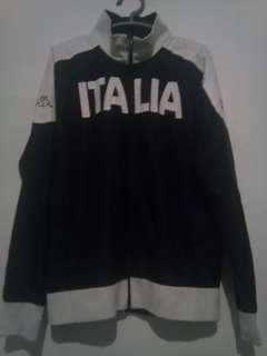 Jacket KAPPA ITALIA  size L fit to M