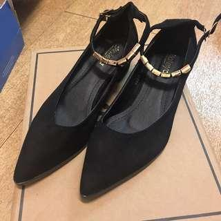 女裝尖頭高跟鞋