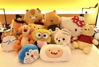 BN Stuffed Toys