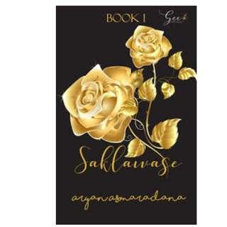 Ebook Saklawase Book 1- Aryan Asmaradana
