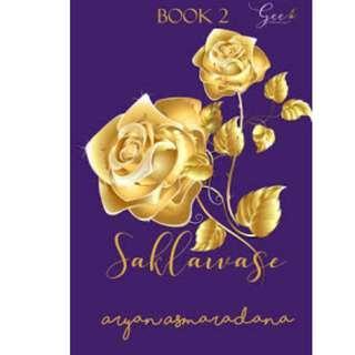 Ebook Saklawase Book 2 - Aryan Asmaradana