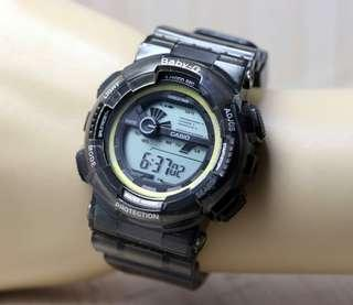 Jam tangan babyG sporty