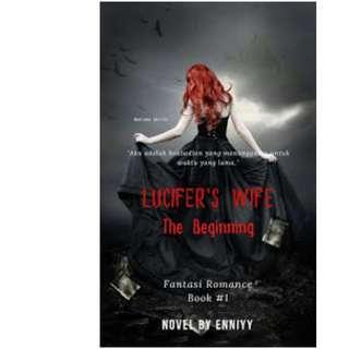 Ebook Lucifer's Wife - Enniyy