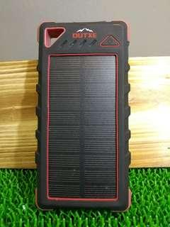 16000 mah Solar powerbank