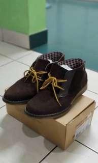 Dr Cardin shoes