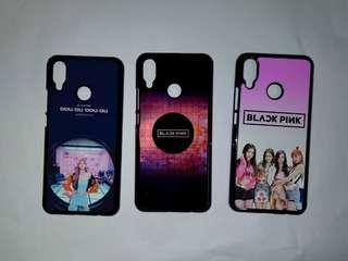 Kpop phone case