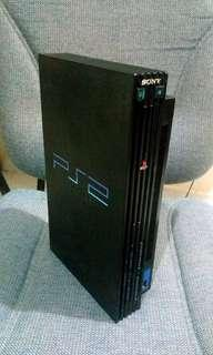 PS2 FAT ( Faulty)