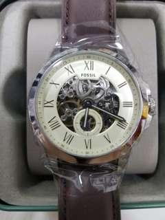 Fossil watch guaranteed original