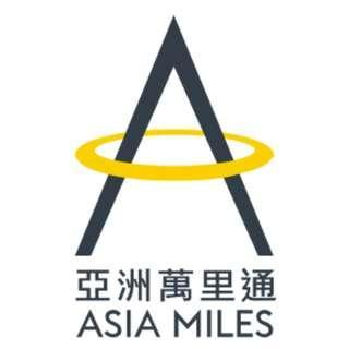 Asiamiles 亞洲萬里通 只做長途0.095