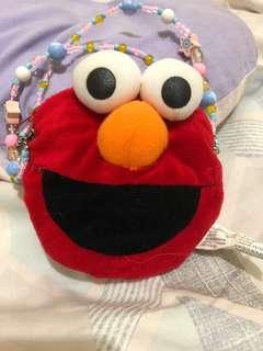 🚚 Elmo 包包贈送
