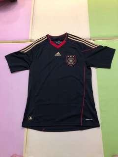 2010德國作客波衫 球衣