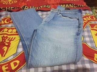 Celana Jeans Lea Men