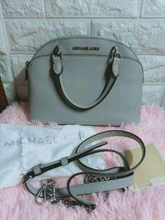 authentic mk emmy two way sling and handbag not ks,coach,lacoste ,dkny ,lv