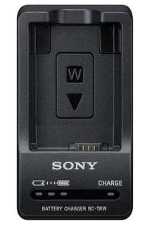 Sony BC-TRW Travel Charger