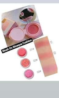 Blush On Bioaqua Cushion
