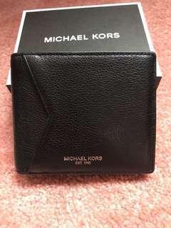 Michael Kors Mens Billfold Wallet