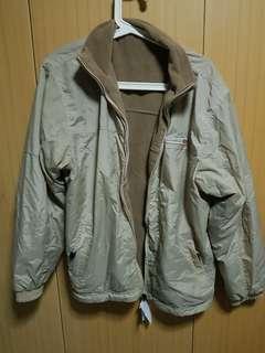 Baleno Reversible Jacket