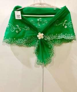 EMERALD FILIPINIANA KIMONA