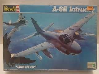 "A-6E Intruder ""Birds of Prey"""