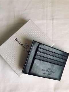 Authentic Balenciaga Cardholder *PERFECT CHRISTMAS GIFT*