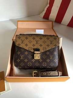 SALE!! LV Metis📍Highest quality guaranteed