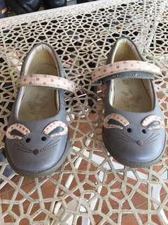 Original Clarks Binkies Girl's Shoe #MY1212