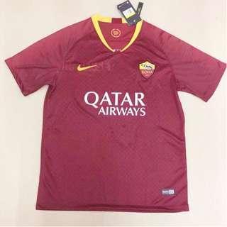 Ready stock AS Roma home kits