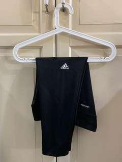 Adidas Black Tights 黑色運動褲