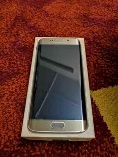 Samsung S6 Edge SME 32GB