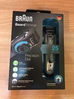 Braun Trimmer BT5090
